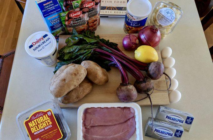 Meal 10 Prep