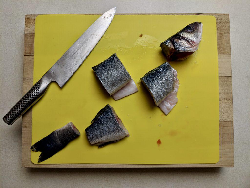 Meal 27 - Jellied Carp