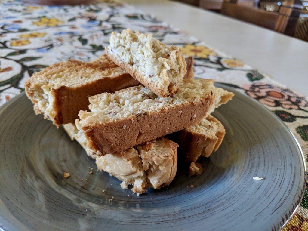 Meal 28 - Mandelbrot