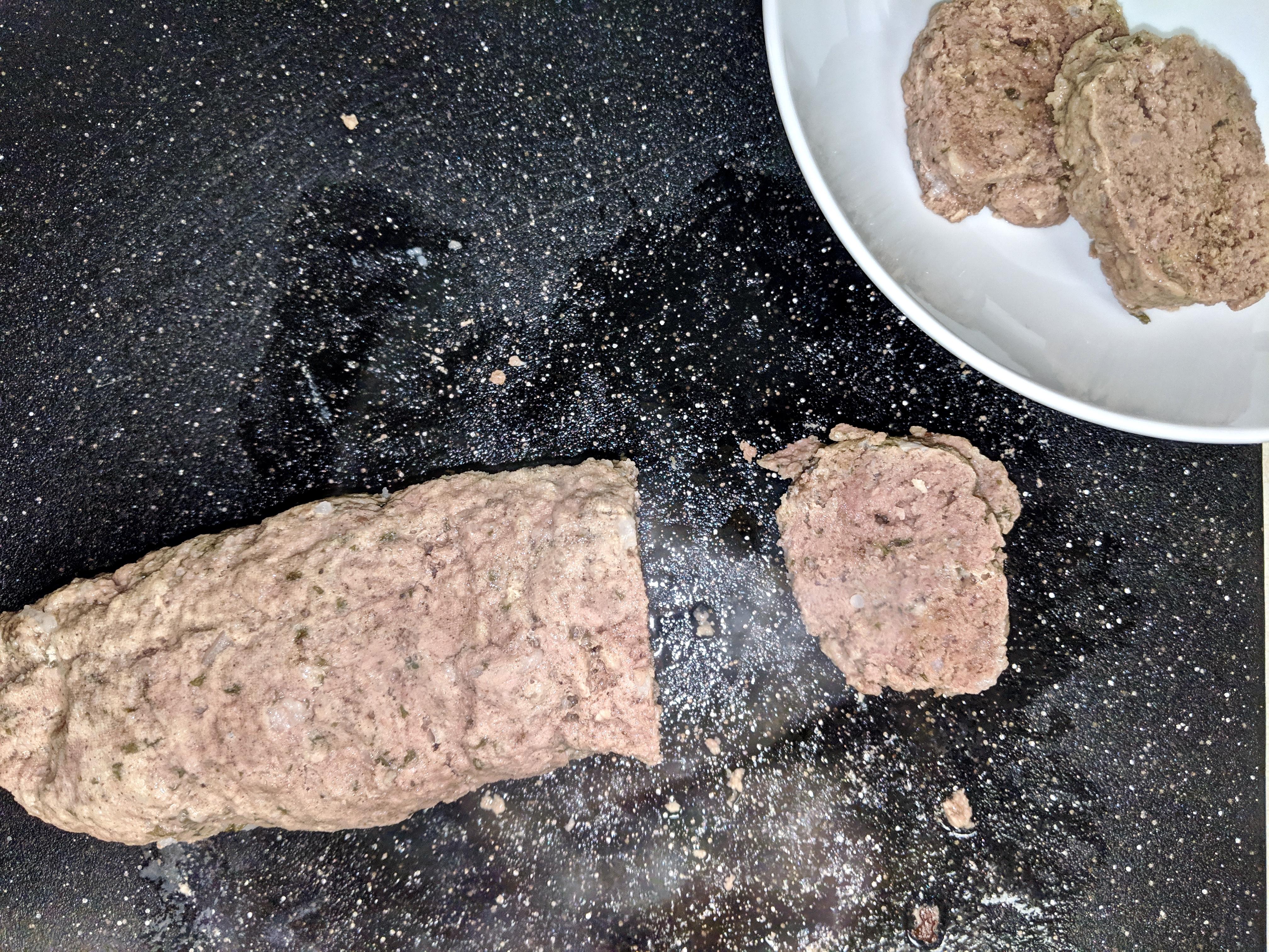 Meal 42 - Kora