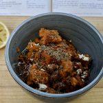 Meal 57 - Ajlouk de Potiron - Spicy Pumpkin Puree
