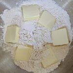 Meal 59 - Menena-Maamoul - Stuffed Tartlets
