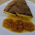 Meal 65 - Pan d'Espanya - Sponge Cake