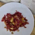 Meal 67 - Sogliole Marinate - Marinated Soles