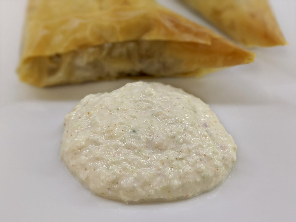 Meal 70 - Raita - Indian Yogurt and Cucumber Salad