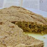 Meal 69 - Gâteau au Sirop d'Orange - Almond Cake in Orange Syrup