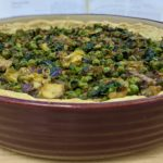 Meal 76 - Torta di Erbe - Green Tart