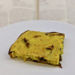 Meal 82 - Marcoude de Pommes de Terre - Potato Omelette