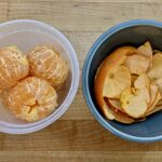 Meal 92 - Candied Orange Peel