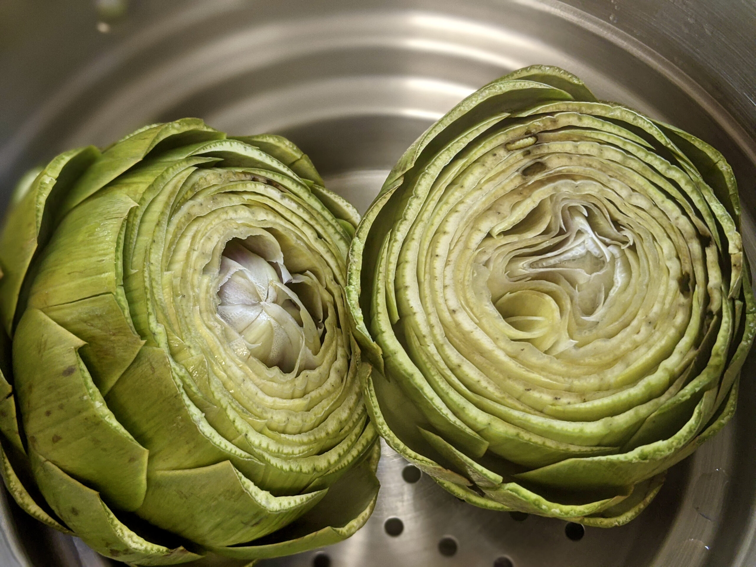 Made In Marrow - Meal 96 - All About Artichokes