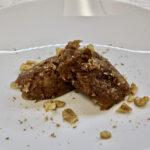 Made In Marrow - Meal 94 - Haroset from Turkey
