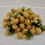 Meal 62 - Chickpea Salad
