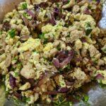 Meal 85 - La Pastilla - Individual Chicken Pies