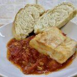 Meal 92 - Cacciucco alla Livornese - Fish Soup